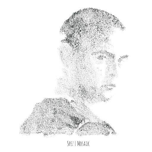 Spez альбом Mosaik