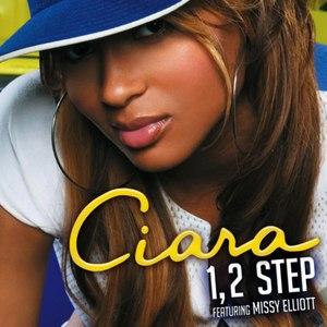 Ciara альбом 1, 2 Step