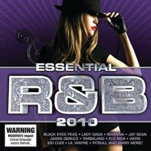 Various Artists альбом Essential R&B 2010