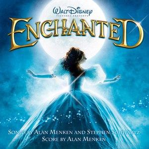 Various Artists альбом Enchanted