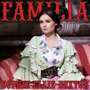 Sophie Ellis-Bextor альбом Familia