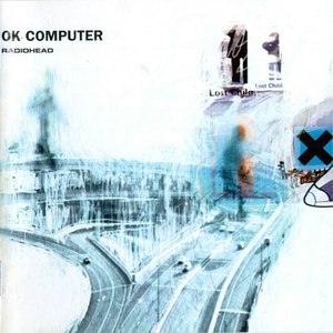 Radiohead альбом OK Computer [COLLECTOR'S EDITION]