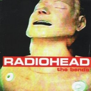 Radiohead альбом The Bends [Collectors Edition]