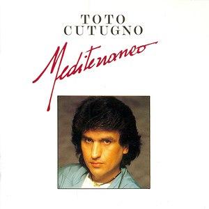 Toto Cutugno альбом Mediterraneo