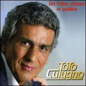 Toto Cutugno альбом Un Falco Chiuso in Gabbia