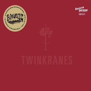 Twinkranes альбом Spektrumtheatresnakes
