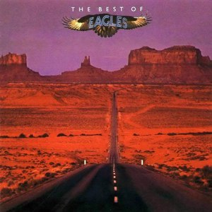EAGLES альбом The Best of Eagles