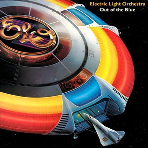 Electric Light Orchestra альбом Out of the Blue