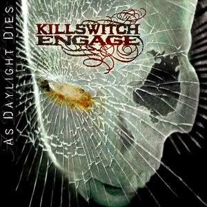 Killswitch Engage альбом As Daylight Dies
