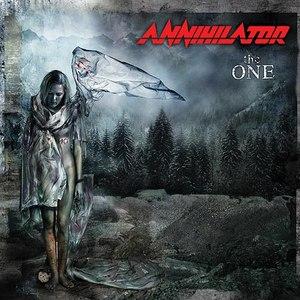 Annihilator альбом The One