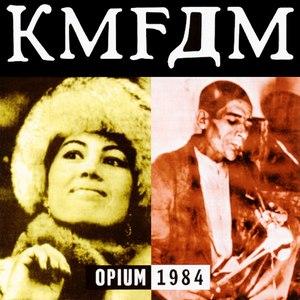 KMFDM альбом Opium