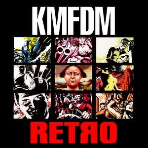 KMFDM альбом Retro