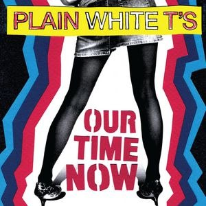 Plain White T's альбом Our Time Now