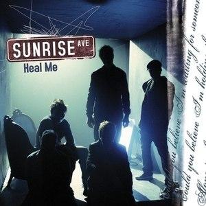 Sunrise Avenue альбом Heal Me