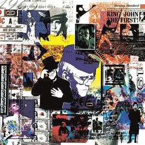 Elton John альбом To Be Continued...