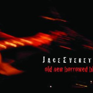 Jace Everett альбом Old New Borrowed Blues
