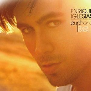 Enrique Iglesias альбом Euphoria (Standard US/Latin version)
