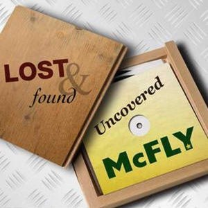 McFly альбом Lost & Found: McFly Uncovered