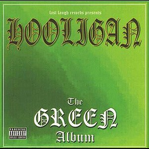 Hooligan альбом The Green Album