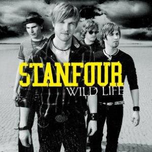 Stanfour альбом Wild Life (Regular Edition)