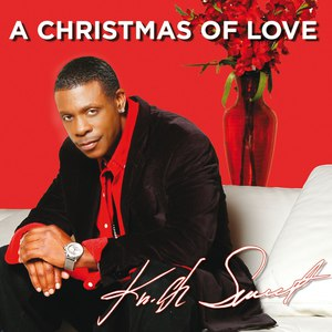 Keith Sweat альбом A Christmas Of Love
