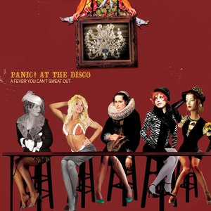 Panic! At The Disco альбом A Fever You Can't Sweat Out (International Release)