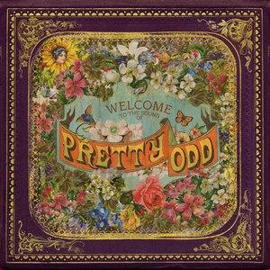 Panic! At The Disco альбом Pretty. Odd.
