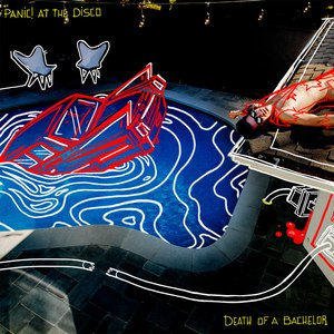 Panic! At The Disco альбом Death of a Bachelor