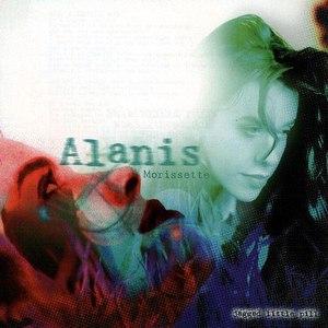 Alanis Morissette альбом Jagged Little Pill (Remastered)