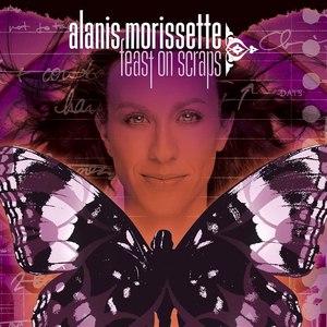 Alanis Morissette альбом Feast on Scraps