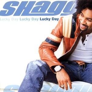 Shaggy альбом Lucky Day