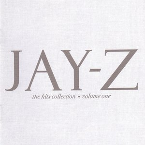 Jay-Z альбом The Hits Collection, Volume 1