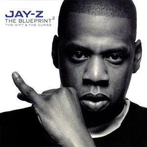 Jay-Z альбом The Blueprint²: The Gift & the Curse