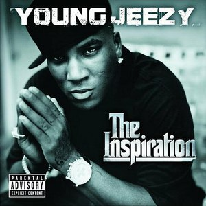 Young Jeezy альбом The Inspiration