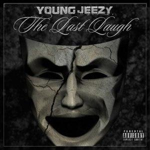 Young Jeezy альбом The Last Laugh