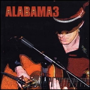 Alabama 3 альбом Last Train to Mashville Vol. 2