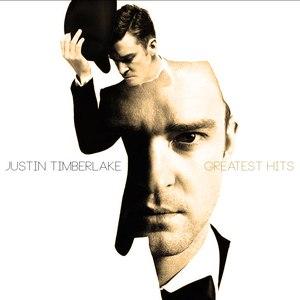 Justin Timberlake альбом Greatest Hits