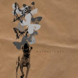 Zahara альбом Mutanciones para Niños Mutantes