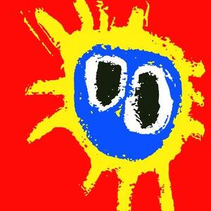 Primal Scream альбом Screamadelica (20th Anniversary Edition)
