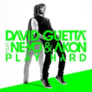 David Guetta альбом Play Hard