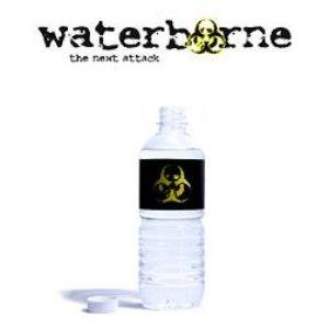 Dredg альбом Waterborne