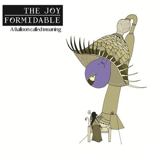 The Joy Formidable альбом A Balloon Called Moaning