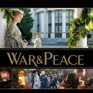 Jan A.P. Kaczmarek альбом War and Peace