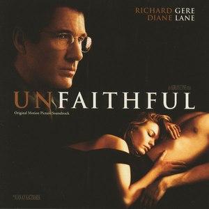 Jan A.P. Kaczmarek альбом Unfaithful (Original Motion Picture Soundtrack)