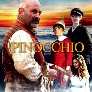 Jan A.P. Kaczmarek альбом Pinocchio