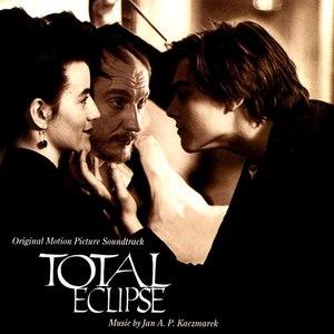 Jan A.P. Kaczmarek альбом Total Eclipse