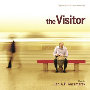 Jan A.P. Kaczmarek альбом The Visitor (Original Motion Picture Soundtrack)