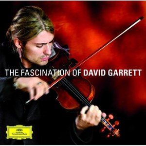 David Garrett альбом The Fascination Of David Garrett
