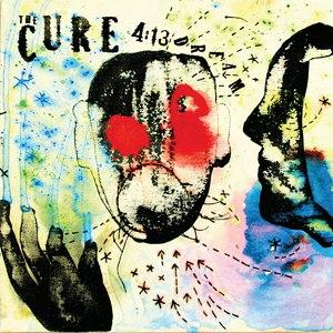 The Cure альбом 4:13 Dream