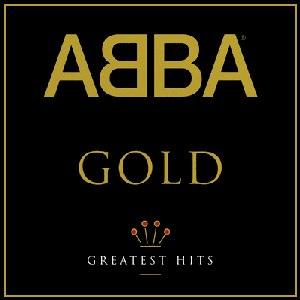 Abba альбом Gold - Greatest Hits